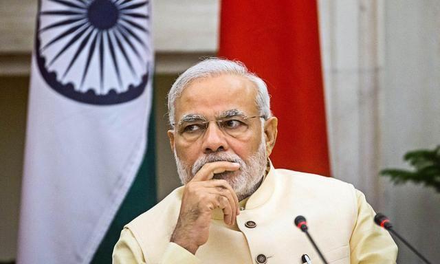 数天便宣布解决蝗灾,印度这次的速度引人瞩目