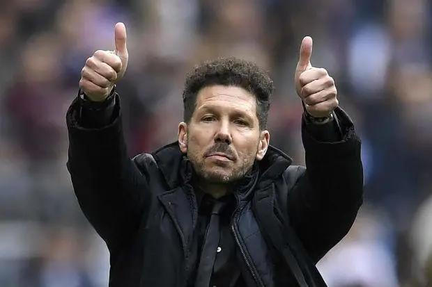 西蒙尼是防守教父,但是来英超执教会被球迷喷死