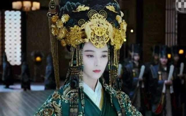 《巴清传》因篡改历史,污蔑秦始皇,主演、出品方连遭打击