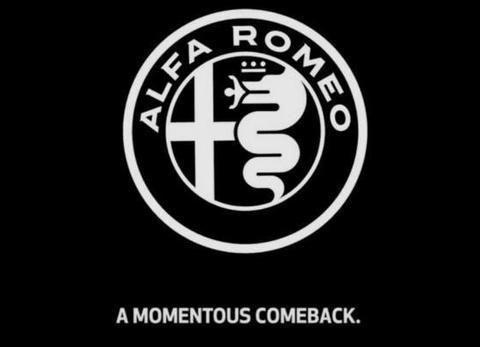 """阿尔法·罗密欧发布日内瓦车展""""重大回归""""预告"""
