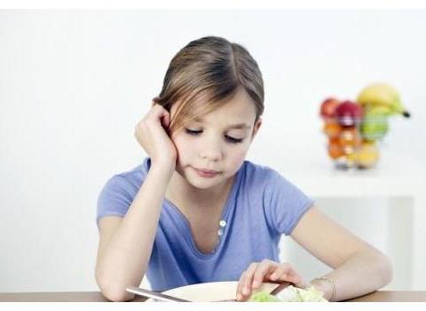 孩子为什么会挑食?多半是因为家长做错了这几件事,与宝宝无关