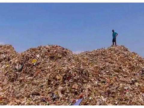 中方一纸禁令,拒绝进口的洋垃圾,却给印度送去金山银山!