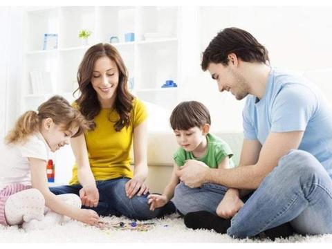 孩子启蒙越早越好?开发孩子智力有这4个侧重点,家长不妨看一下