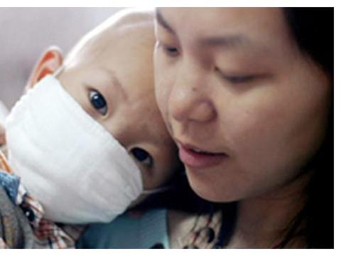 甲醛超标的信号,宝妈竟然忽视了!最终导致孩子患上白血病!