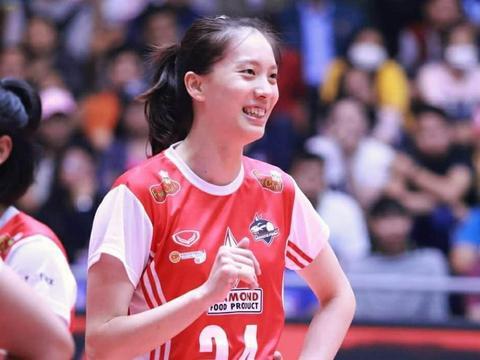 郑益昕即便是转会泰国联赛,估计也难获得冠军
