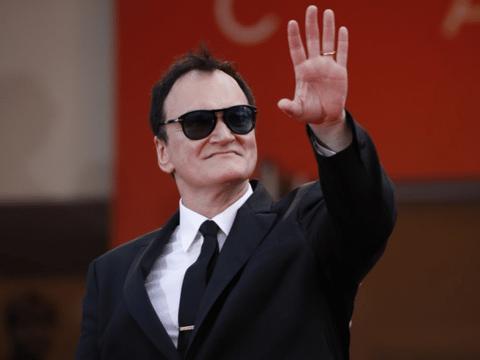 电影《好莱坞往事》可以看出,导演对于他喜爱的片子的各种致敬