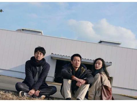 倪妮缺席Gucci大秀,新电影却提上日程,搭档张鲁一再次挑战文艺