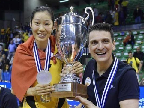 古德蒂做中国女排主教练怎么样?