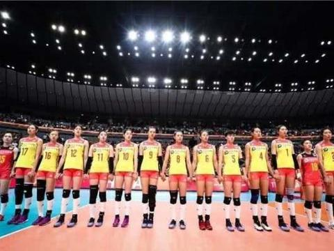 强者不狂,狂者不强!女排东京奥运会,目前仅有这两队豪言拿奖牌
