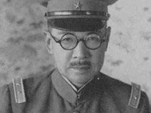 南京大屠杀主犯,日本战败后逃回老家,最终被抓回中国执行枪决