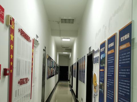 沐浴十年风雨扬帆更美航程 云南昭通首座500千伏变电站建站十周年