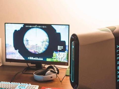 游戏新王者,戴尔外星人Alienware Aurora R9游戏主机