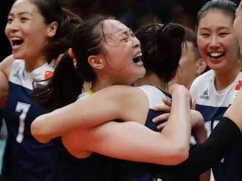 女排奥运阵容大换血!里约12金花已退役4人,还有2人或将无缘东京