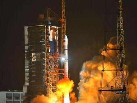 一枚火箭清晨直击长空,4颗卫星入轨震撼全球,中国航天再创辉煌