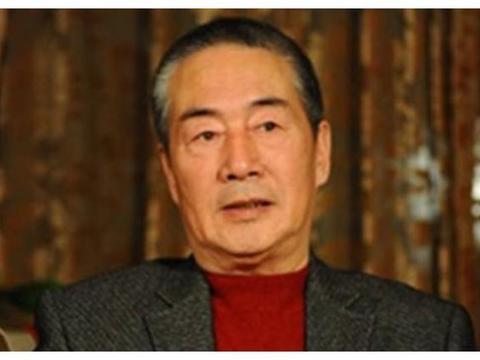 79岁老戏骨家中去世不敢去医院,生前倍受肺癌折磨,朱丹黄轩缅怀