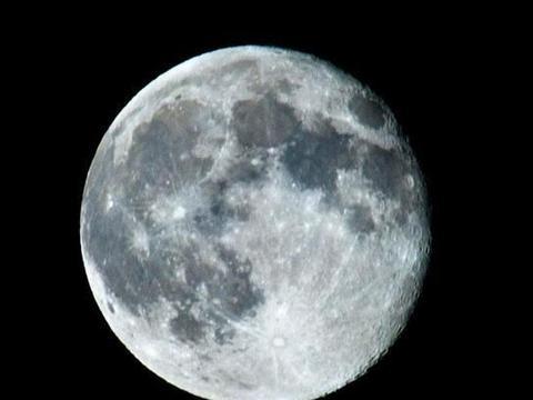 如果月球被陨石撞的偏离轨道,或者直接毁灭,对地球有什么影响