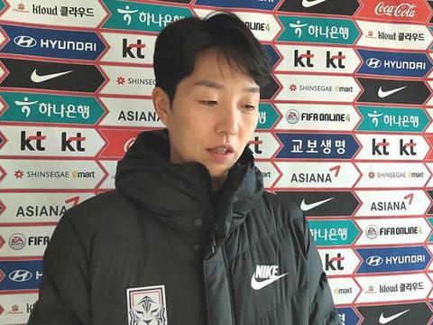 韩国队长谈奥预赛:主场必须战胜中国女足,这是参加奥运会的良机
