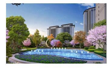 龙湖•紫宸  春来之后,这才是你想拥抱的诗意园林