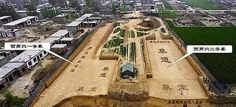 曹操墓已证实,那为什么会有七十二疑冢呢?漳河河底的墓又是谁?