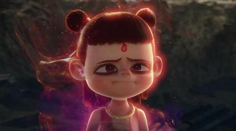 全球票房排行50名,两部动画电影进前十,没有一部中国电影