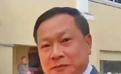 泰国前商务部副部长兼警察中校因涉嫌谋杀被捕