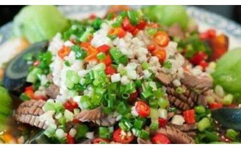 美味又营养的几道家常菜,比饭店还要美味,在家待客很有面子