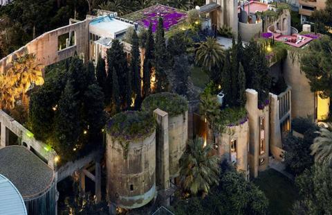 西班牙建筑师买下废弃水泥厂,改造之后众人赞叹不已,叹为观止