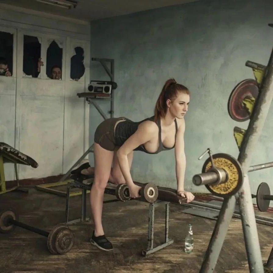 等健身房开门,哪个部位最想练到酣畅淋漓?