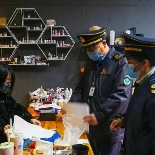 温州开出首张罚单!泰顺一理发店员工未戴口罩给顾客理发,被行政处罚!