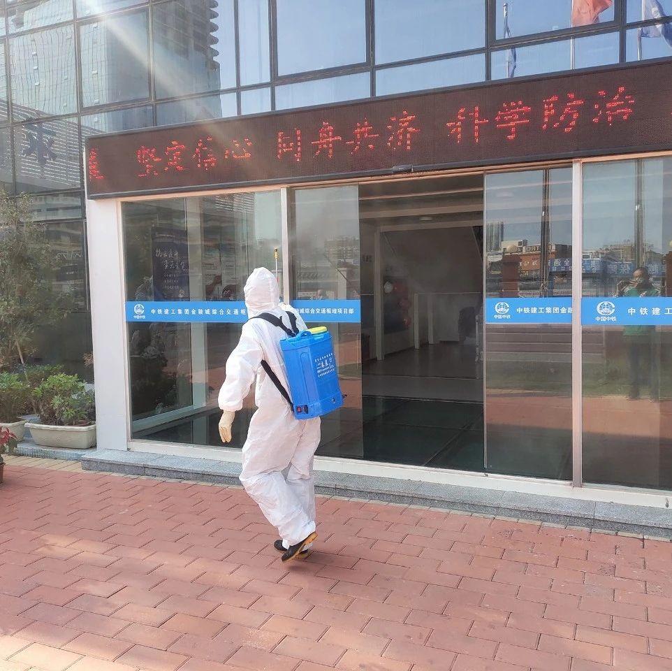 开足马力,广州地铁6个交通枢纽项目全部复工