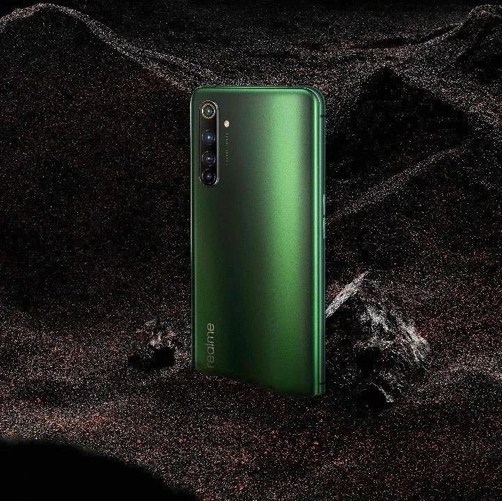 realme骁龙865 5G旗舰发布!真我X50 Pro 5G搭配65W超级闪充+90Hz畅速屏+氮化镓充电器!