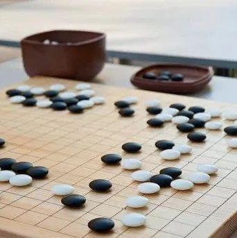 """为什么要让孩子学""""围棋""""?"""