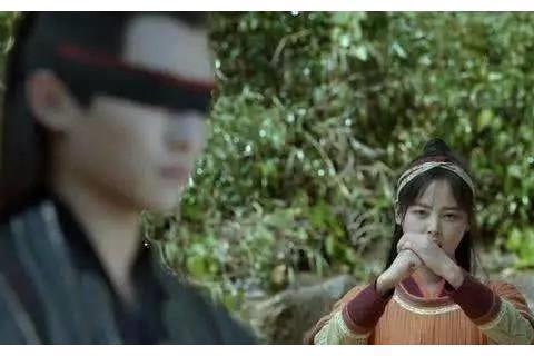 庆余年:师父要被人收拾了,朵朵还有心情开玩笑,心咋这么大呢?