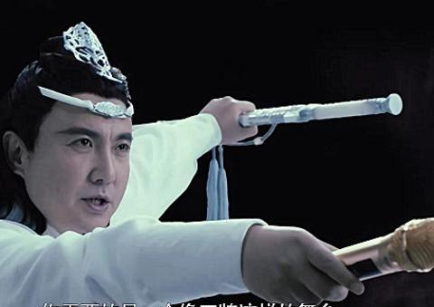 """蓝忘机扮相""""超越""""王一博,年轻颜值比肩杨洋"""