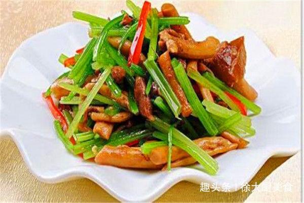 家常菜,润肠通便,告别大肚腩,吃出小蛮腰