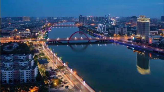 四川未来最有前途的城市,即将修建自己的地铁,看下是你家乡吗?