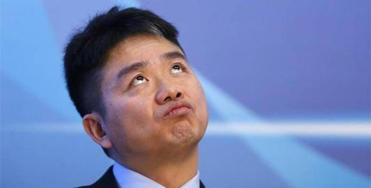 京东创始人刘强东再放狠话!如失去京东控制权:就会将京东卖掉