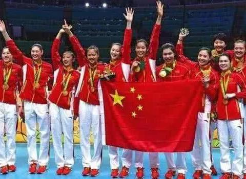 女排郎平带出的冠军都来自哪?天津和八一最多,这三队并列第二