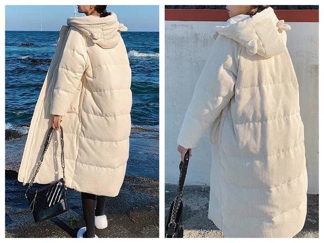 今年秋冬摆脱臃肿,8款高颜值的冬季外套,让你增添多重魅力