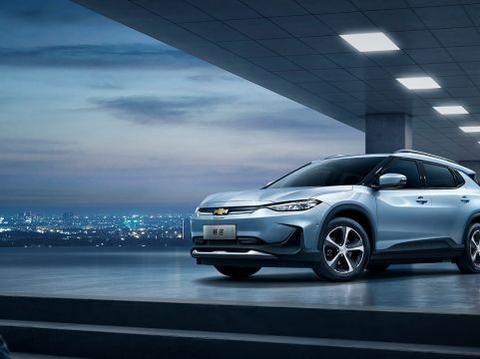 雪佛兰首款纯电动车上市,畅巡能否助雪佛兰开辟中国新能源市场?