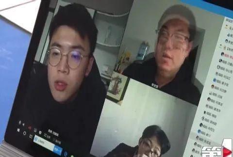 停课不停学 重庆电视台两期节目报道我校有序开展网络授课