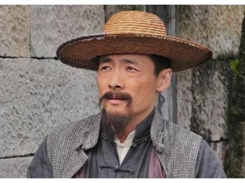 才子祖峰,长安十二时辰片名出自他手,与妻子结婚多年依旧恩爱