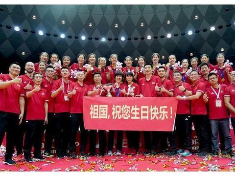 CCTV5体育频道今天节目单(2.25):录播中国女排世界杯比赛