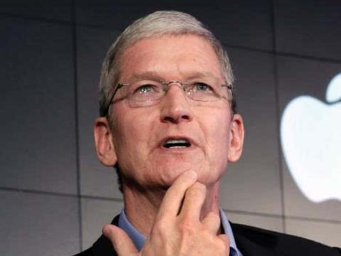 在华iPhone停工受损严重,分析师:不影响5G iPhone机型秋季发布