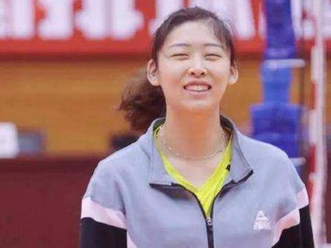 中国女排:东京奥运后将进行新老交替,梅笑寒有望成为丁霞接班人