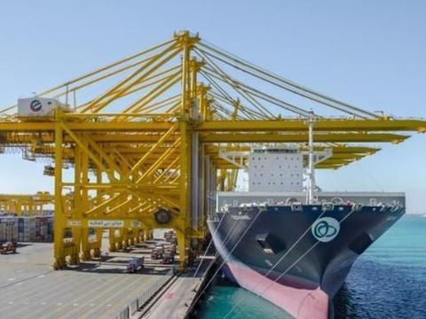 THE联盟更新2020亚太地区服务网络,涉及多个中国港口