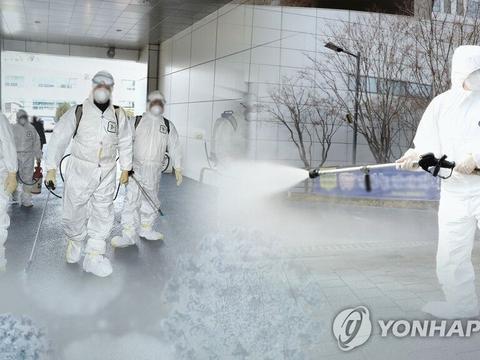 韩国25日新增144例确诊病例,累计确诊近千,死亡10例