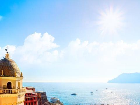 意大利美景图鉴,宛若童话艳冠欧洲,肺炎疫情后一定要来旅行!