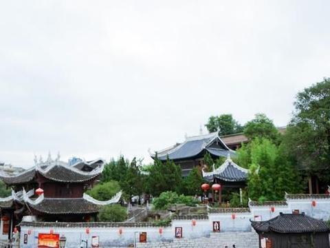 """贵阳""""最亲民""""的旅游景点,是全国重点文物保护单位"""