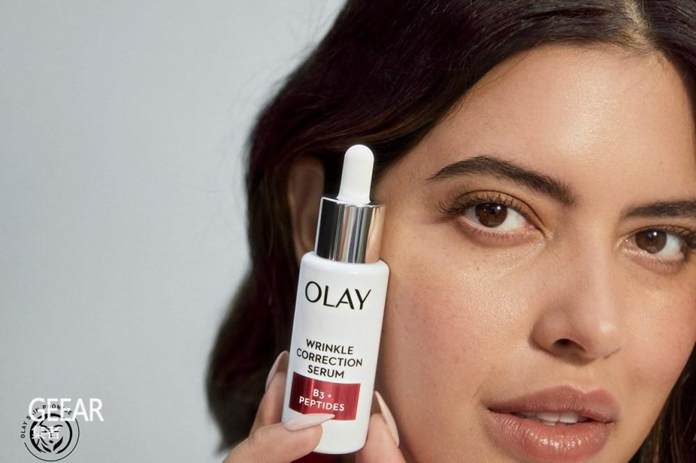 Olay宣布广告片不再修图!向ps说再见会是美妆品牌的出路吗?